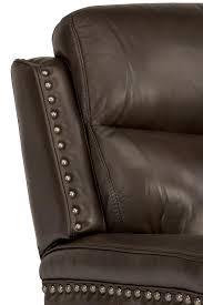 Flexsteel Power Reclining Sofa Electric Recliner Sofas Leather 41 With Electric Recliner Sofas