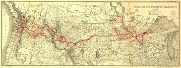 Union Pacific Railroad Map J P Morgan U2013 Dwkcommentaries