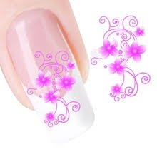 online get cheap pink nail designs aliexpress com alibaba group