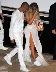 khloe kardashian wears revealing dress for james harden u0027s yacht