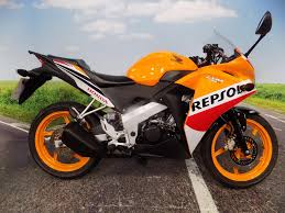 honda cbr500r for sale finance available and part exchange