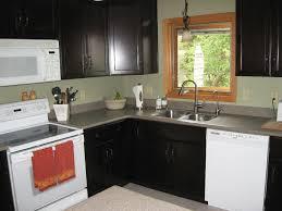 Kitchen Design With Peninsula Kitchen Makeovers Ideal Kitchen Layout Simple Kitchen Design