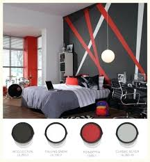 red and white bedrooms red and black bedroom decorating ideas trafficsafety club