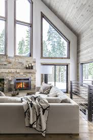 in this a frame cabin makeover simplicity is key dwell