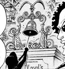 rings bell images Image luffy rings ox bell in manga png one piece wiki fandom