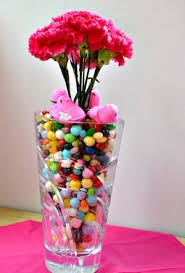 Easter Table Decorations With Jelly Beans 3 fun diy easter centerpieces