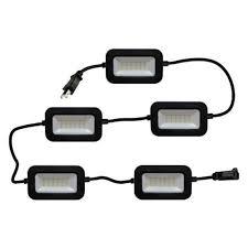 12v Led Light String by Light Strings Work Lights The Home Depot