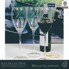 wine glass with metal stem wine glass with metal stem suppliers