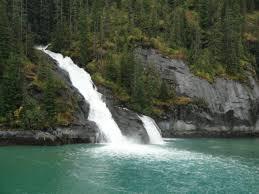 Alaska waterfalls images Alaska trip of a lifetime part i JPG