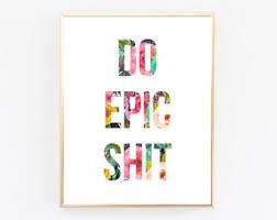 design bureau inspiring dialogue on office desk etsy