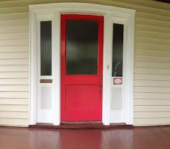 Red Floor Paint You Really Need To Paint The Porch U2014 Very Paige