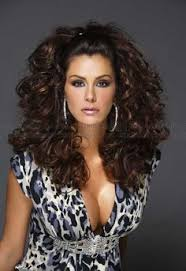 is big hair coming back in style ninel conde ninel conde pinterest pretty face actresses and