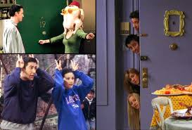 friends thanksgiving episodes quiz plus best worst ranked tvline