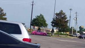 real barbie cars its a real life freaking barbie car youtube