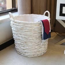Round Laundry Hamper by Popular Round Hamper Buy Cheap Round Hamper Lots From China Round
