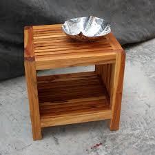 Teak Wood Furniture End Table Photo Gallery Thai Wood Furniture Teak Mango Monkey Pod