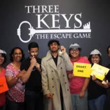 Best Escape The Room Games - atlanta u0027s best escape room escape games atlanta three keys