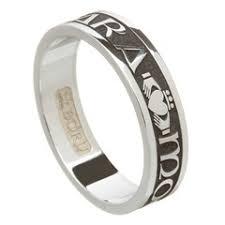 Irish Wedding Rings by Irish Wedding Rings Irish Jewelry By Rings From Ireland