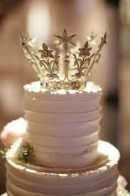 crown cake toppers cake topper crown cake topper 2040133 weddbook