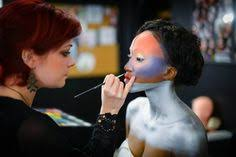 special effects classes painting classes http www cmcmakeupschool painting