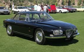 classic alfa romeo sedan alfa romeo 2600 sprint zagato 1966 alfa romeo pinterest cars