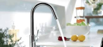 grohe faucet kitchen hansgrohe metro higharc kitchen faucet songwriting co