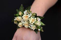 Prom Wristlets 17 Best Images About Flowers On Pinterest White Roses Wrist