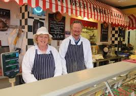 Sheringham traders thriving despite Tesco competition  Latest