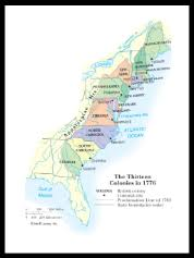 colonial america map smart exchange usa search lessons by keyword