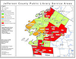 Lyme Map Jefferson County Find Your Public Library In New York State