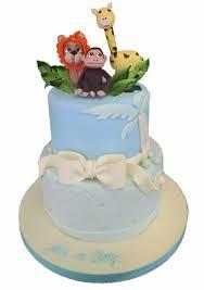 jungle theme baby shower cake u2013 maddies cakes