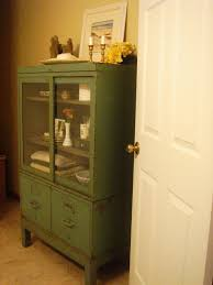 Retro Bathroom Furniture by Our Neck Of The Woods Vintage Bathroom Cabinet
