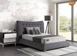 bed frames grey king bed frame gray wood bedroom furniture grey
