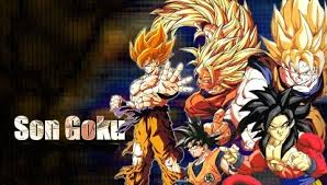 dragonball gt dragonball dragon