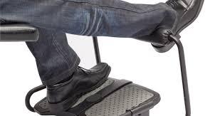 desk b amazing under desk foot rest mount it foot rest under