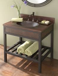 bathroom astounding small bathroom sink with white vanity set by