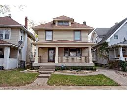 Georgia House 31 N Tremont St Indianapolis In 46222 Mls 21453019 Redfin