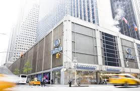 bluemercury to open manhattan flagship store wsj