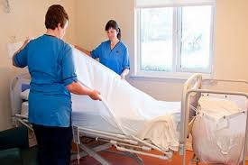 bed making bed making in nursing types purpose and principles