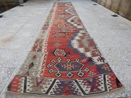 Floor Rug Runners 83 Best Kilim Rug Runners Images On Pinterest Kilim Rugs