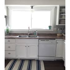Bi Level Kitchen Designs by Keep Home Simple Our Split Level Fixer Upper