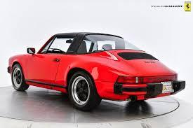 1986 porsche 911 targa 3 2 preservation 1986 porsche 911 targa 1988 911