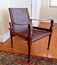 Vintage Brown Leather Armchair Vintage Leather Chair Ebay