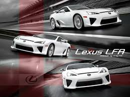 lexus lfa white wallpaper lexus lfa wallpapers 27
