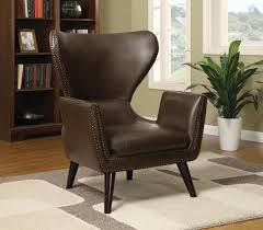 brown accent chairs animal print u2014 home decor chairs quality