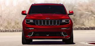 jeep front view jeep philippines vehicle grand cherokee srt