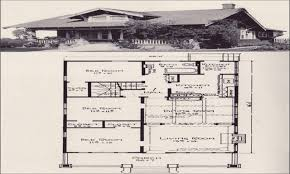 airplane bungalow house plans it is a gordon van tine classic