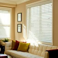 Home Decorators Collection Faux Wood Blinds Average Window Blind Size Home Design Inspirations