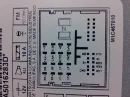how to volkswagen passat stereo wiring diagram in vw radio