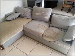 restaurer un canap d angle protège canapé d angle idées de décoration à la maison